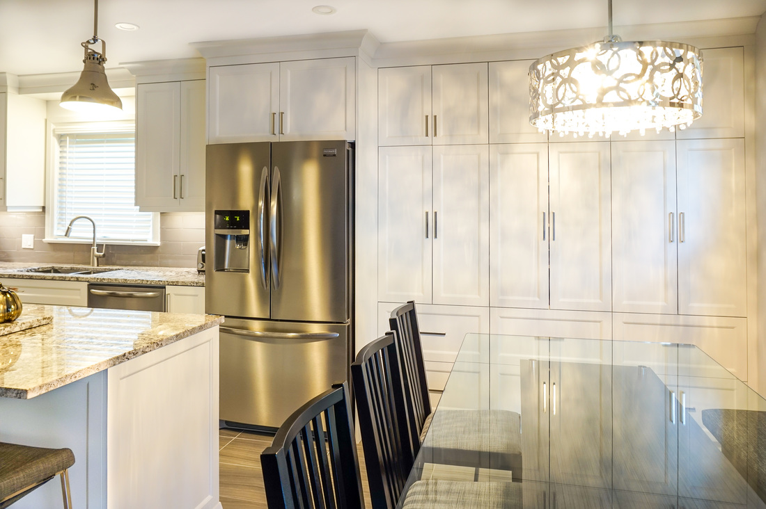 Residential Cabinetry - True Cut Cabinetry
